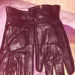 Mănuși calde