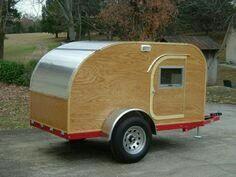 Motorhome, trailer.1 / 2osnye. ORDER !!!
