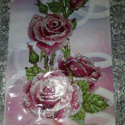 Diamond embroidery paintings