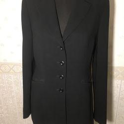 Пиджак классический 📦 2