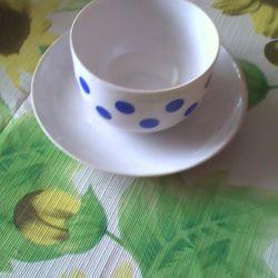 Set de cafea URSS