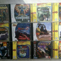 Sega Dreamcast and other platforms