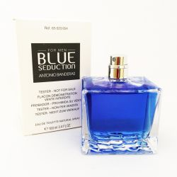 Antonio Banderas Μπλε αποπλάνηση για άντρες