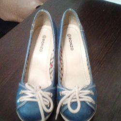 Туфли женские оригинальные