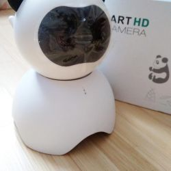 NEW camera (baby monitor)