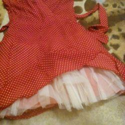 Φόρεμα tutu
