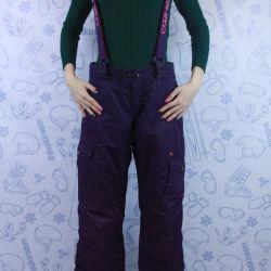 Snowbird ski pants size S