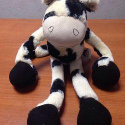 Jucărie de vacă
