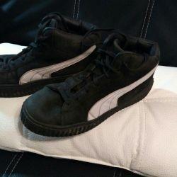 Sneakers Dimisison!
