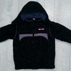 Yay için ceket s.122
