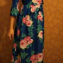 Вечернее летнее платье платье женское