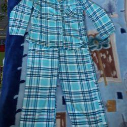 Panglică de pijamale