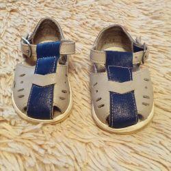 Sandals 11r.