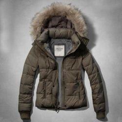 Jacheta pentru femei Abercrombie & Fitch