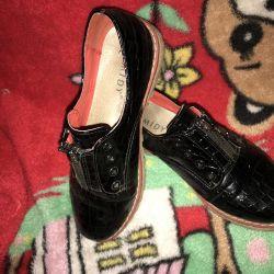 Çocuk ayakkabısı 32