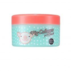 olika Holika Collagen night mask Pig-Collag