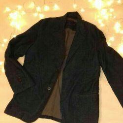 Мужской пиджак 50-52