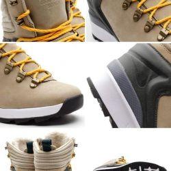 Νέα αθλητικά πάνινα παπούτσια Nike