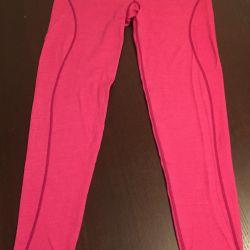 Thermal underwear pants H / H