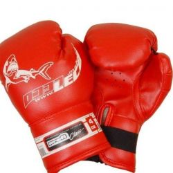 Boxing Gloves Kids 4oz 3-6 years.
