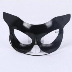 Plastic Cat Mask