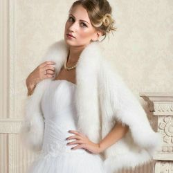 Wedding coat