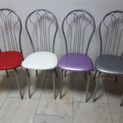 Καρέκλες Βιέννη