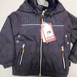 Jacket for the boy (new) Reima