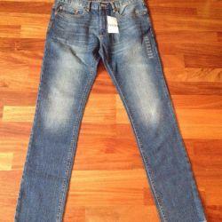 I will sell jeans man's Gap, etc. original