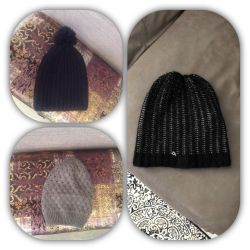 Zara hat for the fall and others