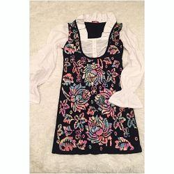 Dress tunic M