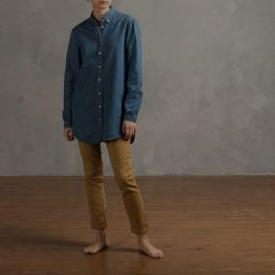 Sand jeans