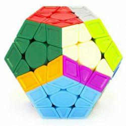 Rubik Küpü MoFangGe X-Man Galaxy Megaminx V2