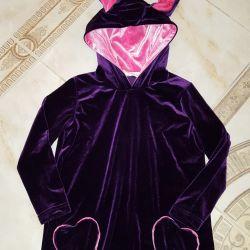 Домашнє плаття нове 128