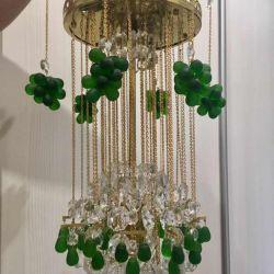 Plafonul candelabru