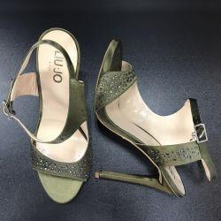 Sandale LIU-JO original, Italia, nou.