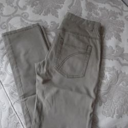 Pants Benetton 2XL height 152-160 new