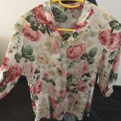 NoName shirt. Italy