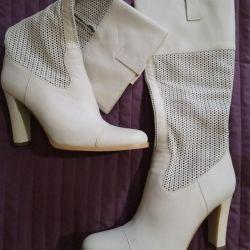 Sasha Fabiani μπότες p.39