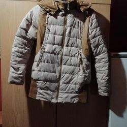 Women's jacket for autumn-spring