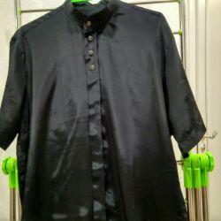 ανδρικό πουκάμισο, μέγεθος 48-50