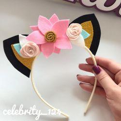 Headband for girl
