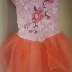 New Chinese dress