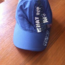 Insulated cap