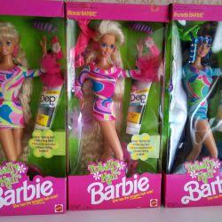 Totally Hair Barbie 91 Malaysia.