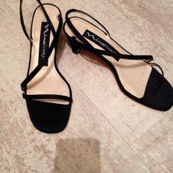 New sandals Nina comfort
