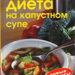 Lahana çorbası diyet. Barbara Rias Bucher