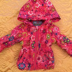 Jacket, 3-6 months., Spring, autumn