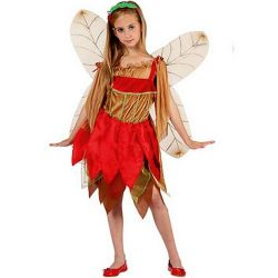 Forest Fairy Outfit