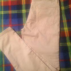 Trousers massimo dutti